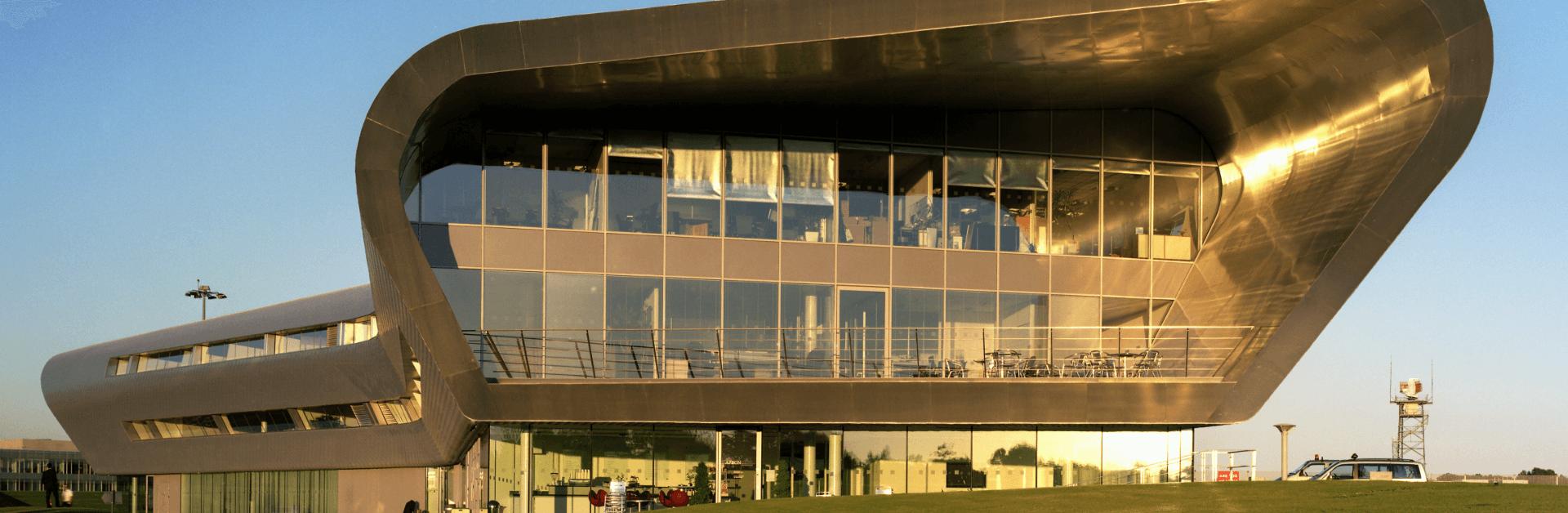 Farnborough Airport Chauffeurs