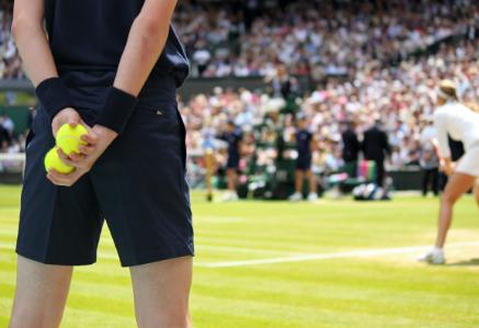 Belgraves Wimbledon Chauffeurs